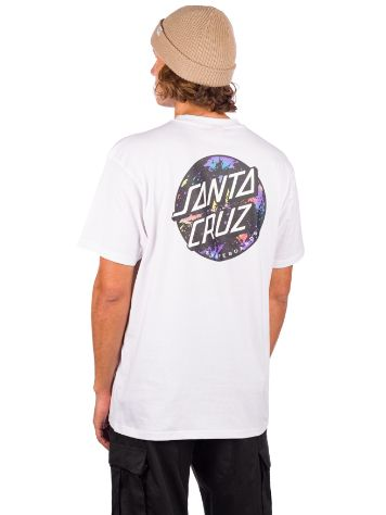 Santa Cruz Dot Splatter T-Shirt