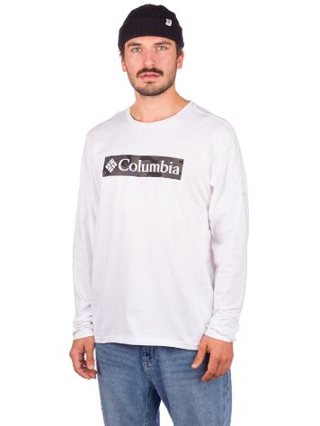 Columbia Lookout Point T-Shirt manica lunga