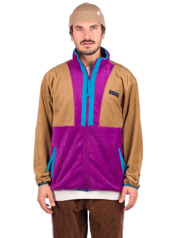 Columbia Back Bowl Zip Jas