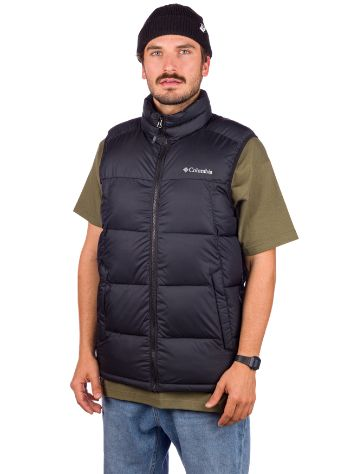 Columbia Pike Lake Bodywarmer