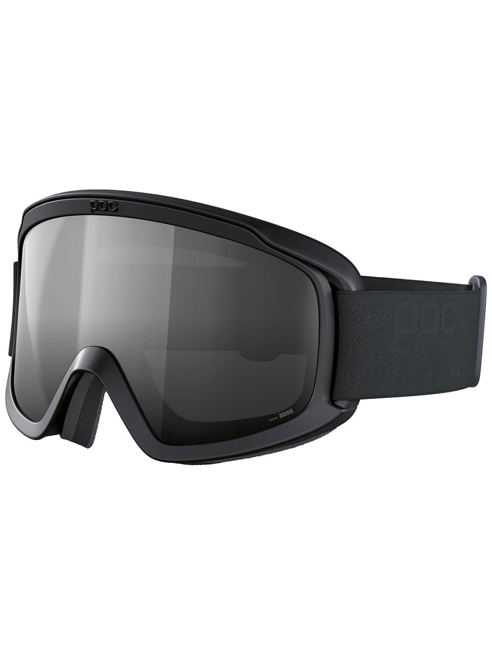 Opsin All Black Goggle