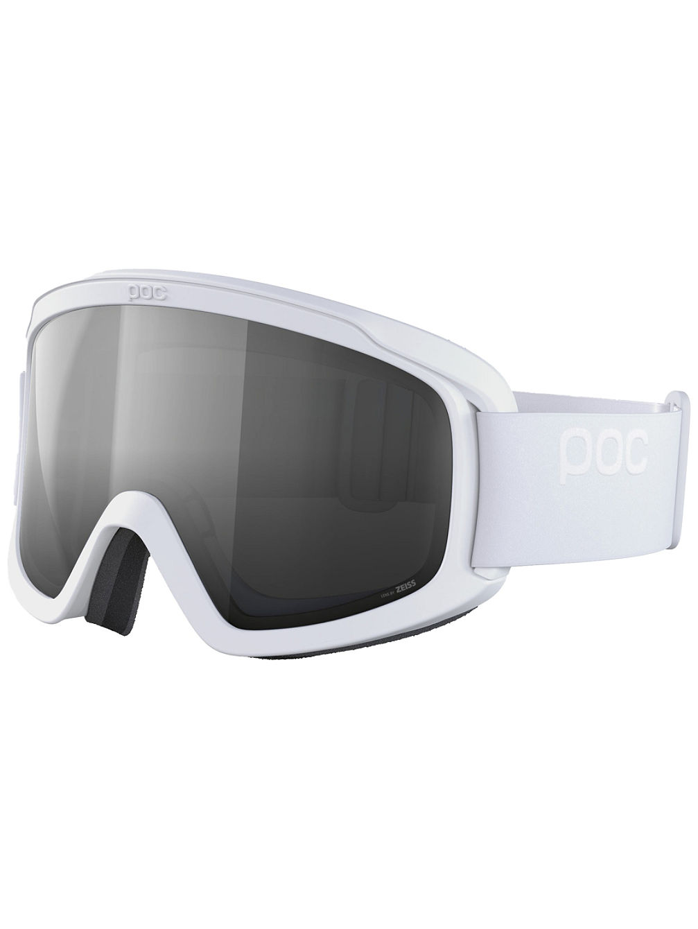 Opsin All White Goggle
