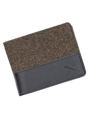 Iriedaily Cork On Wallet