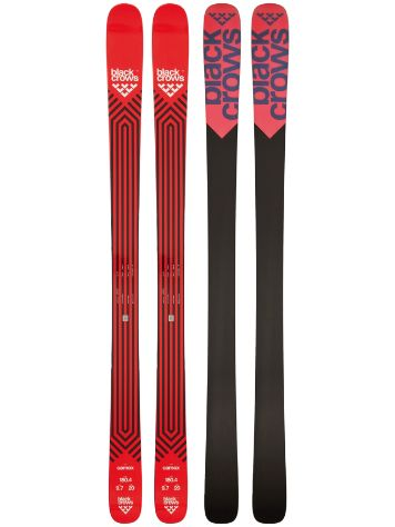 Black Crows Camox 97mm 174 2021 Skis
