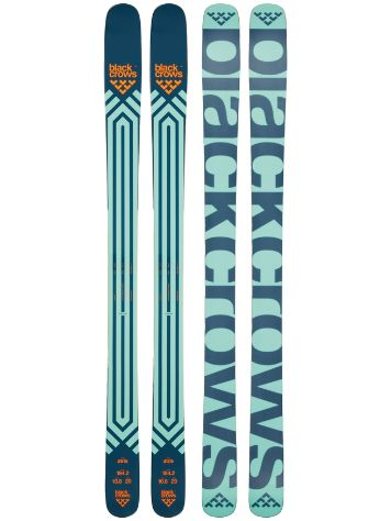 Black Crows Atris 108mm 184 2021 Skis