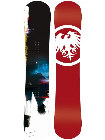 Never Summer Proto Synthesis X 160 2021 Snowboard