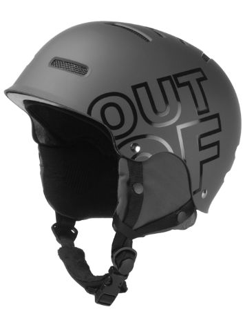 Out Of Wipeout Casque