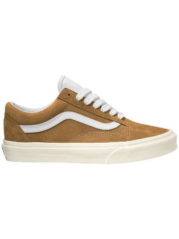 Vans Pig Suede UA Old Skool Tennarit