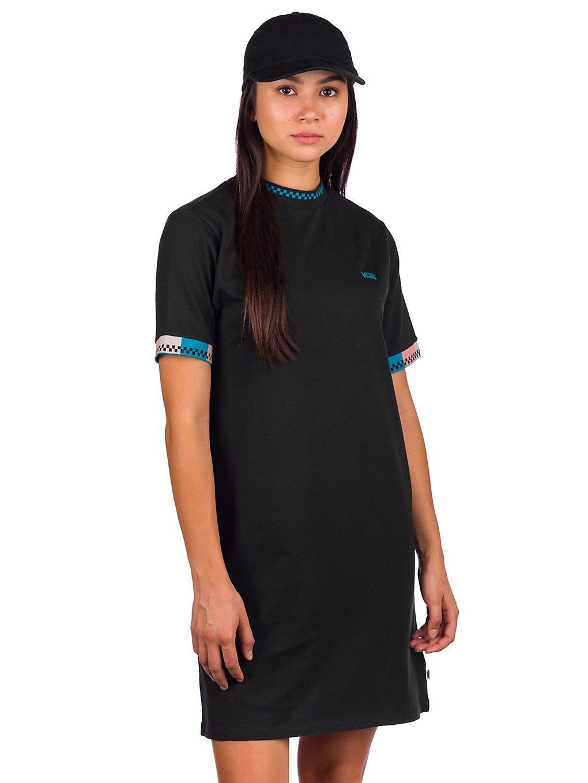 Vans Hi Roller Tri Check Dress black
