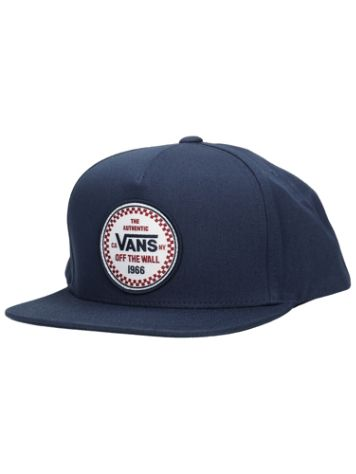 Vans By Checker 66 Snapback Keps