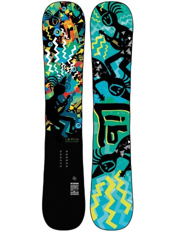 Lib Tech Box Scratcher 156W 2021 Snowboard