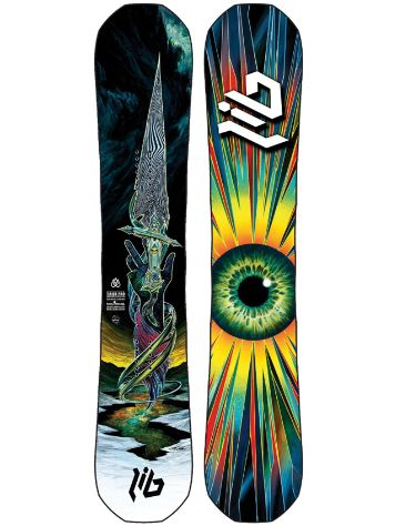 Lib Tech Travis Rice Pro Blunt 155 2021 Snowboard