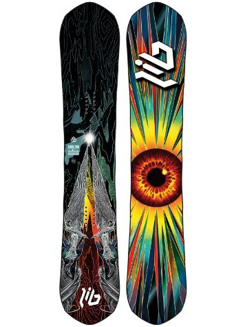 Lib Tech Travis Rice Pro Pointy 161.5W 2021 Snowboard