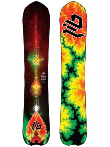 Lib Tech Travis Rice Goldmember 159 2021 Snowboard