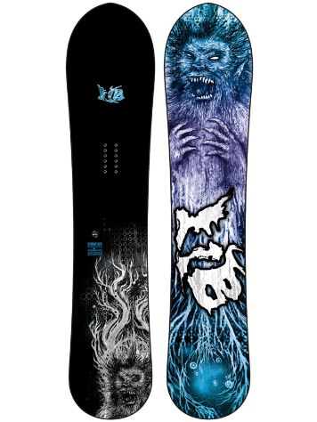 Lib Tech Stump Ape 163W 2021 Snowboard