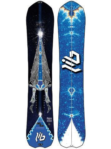 Lib Tech Travis Rice Goldmember 163 2021 Splitboard
