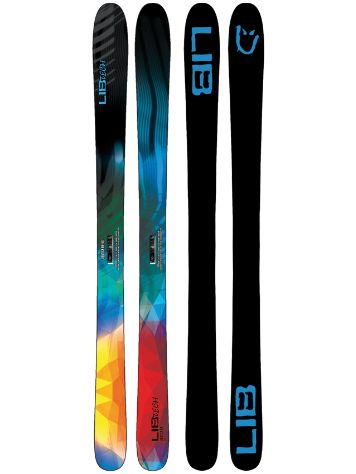Lib Tech Libstick 88mm 167 2021 Ski