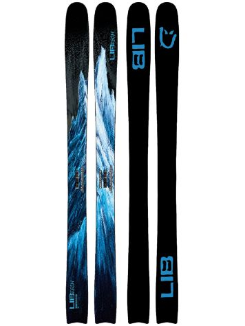Lib Tech Wunderstick 106mm 182 2021 Ski