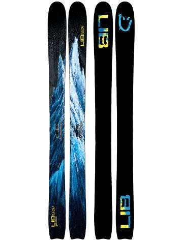 Lib Tech Wunderstick 118mm 186 2021 Ski's