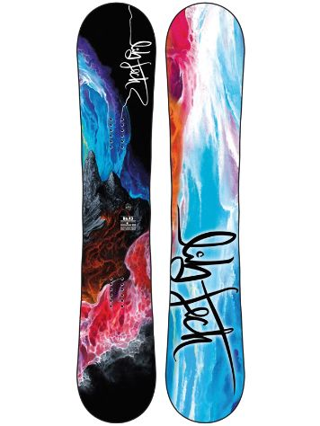 Lib Tech No43 152 2021 Snowboard
