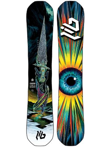 Lib Tech T Ripper 141 2021 Snowboard