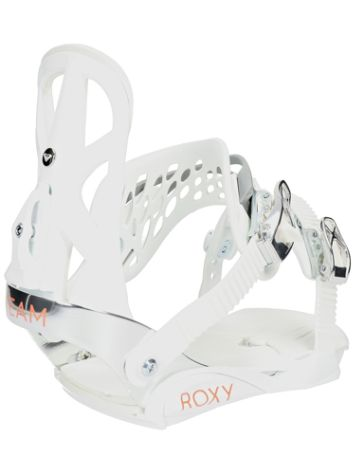 Roxy Team 2021 Fixations de Snowboard