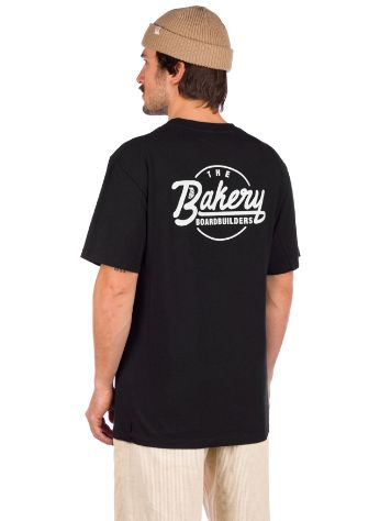 The Bakery Boardbuilders Camiseta