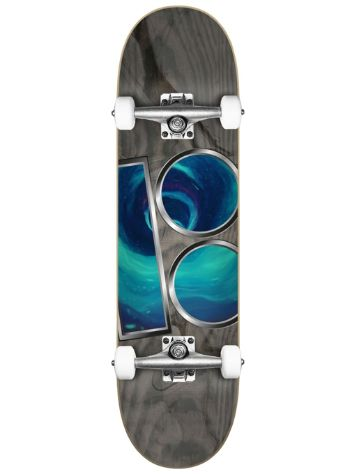 "Plan B Team Shine 8.0""x31.85"" Complete"