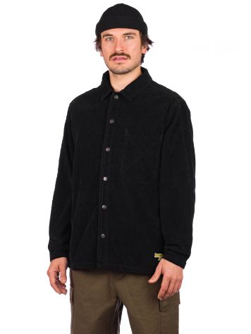 Homeboy Time Warp Hybrid Cord Hemd