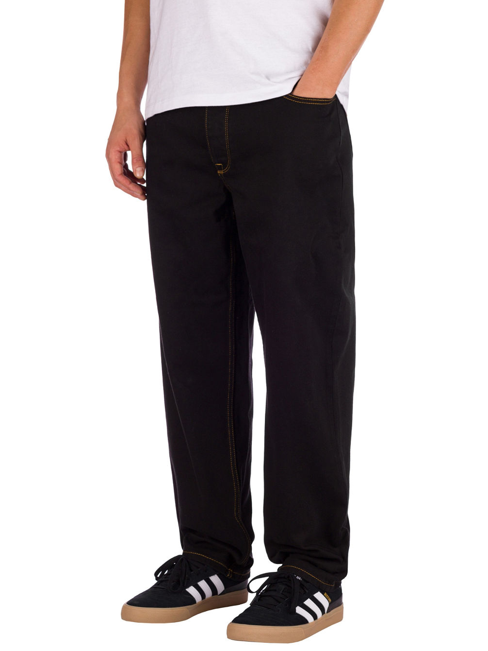 X-Tra BAGGY Twill Jeans