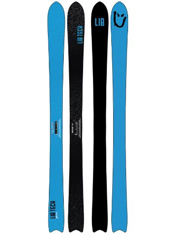 Lib Tech Kook Stick 97mm 179 2021 Ski