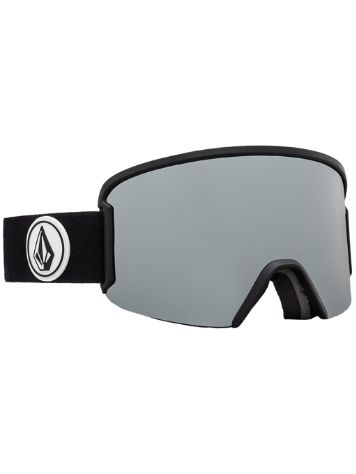 Volcom Garden Black Masque