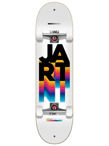 "Jart Chromatic 7.87"" Skateboard"