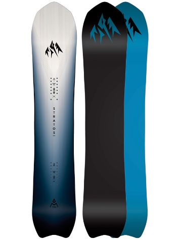 Jones Snowboards Stratos 159 2021 Snowboard