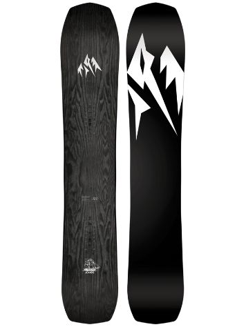 Jones Snowboards Ultra Flagship 158 Snowboard 2021