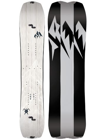 Jones Snowboards Solution 159W Splitboard