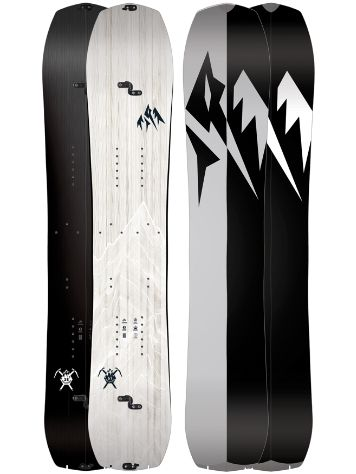 Jones Snowboards Solution 167 2021 Splitboard