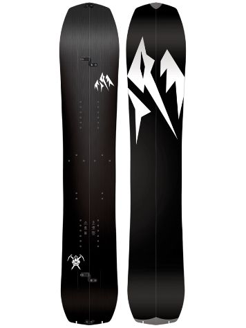 Jones Snowboards Ultra Solution 162W Splitboard