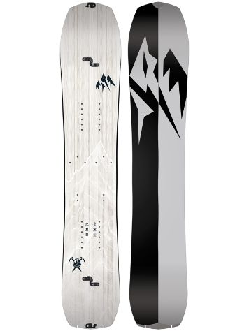 Jones Snowboards Ultra Solution 165W 2021 Splitboard