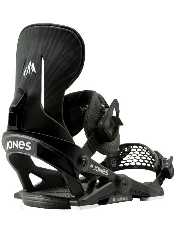 Jones Snowboards Mercury Fixations de Snowboard 2021