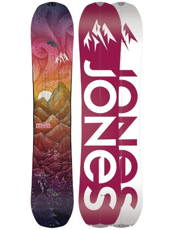 Jones Snowboards Dream Catcher 148 Splitboard 2021