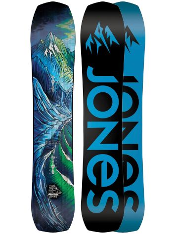 Jones Snowboards Flagship 147 2021 Snowboard