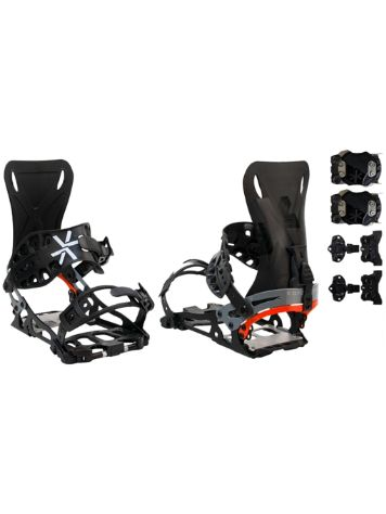 Karakoram Prime Nomad + Interface Splitboard Bindings