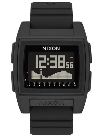 Nixon The Base Tide Pro Rannekello