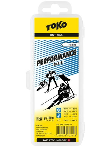 Toko Performance 120G  -9°C / -30°C Wax