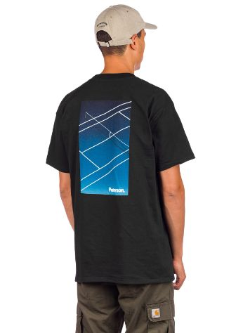 Paterson Court Crop T-Shirt