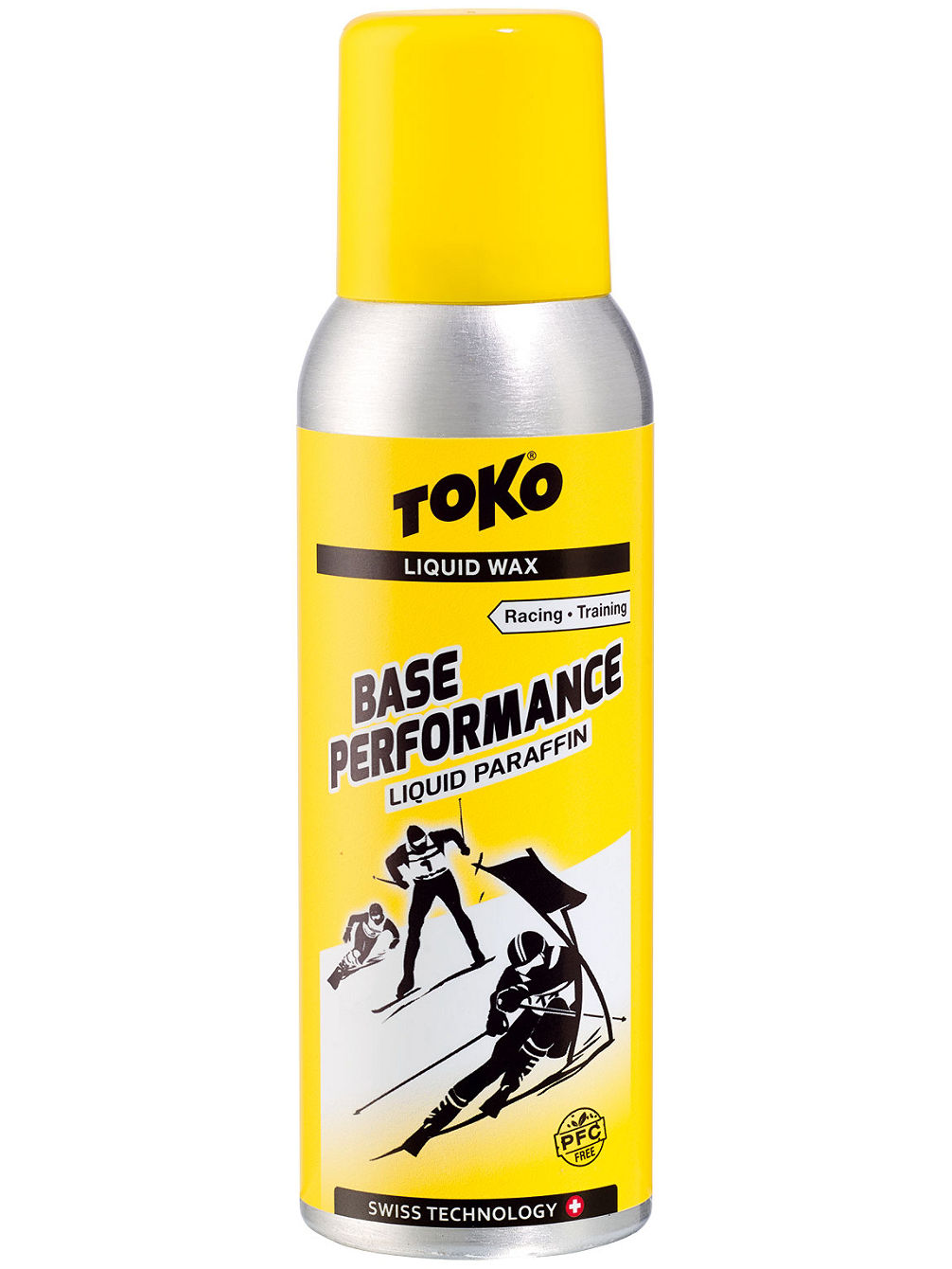 Base Performance Liquid Paraffin Yellow -4°C / 10°C Wax