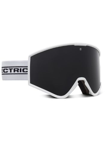 Electric Kleveland White Tape Goggle