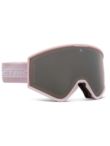 Electric Kleveland Blush Tape Goggle
