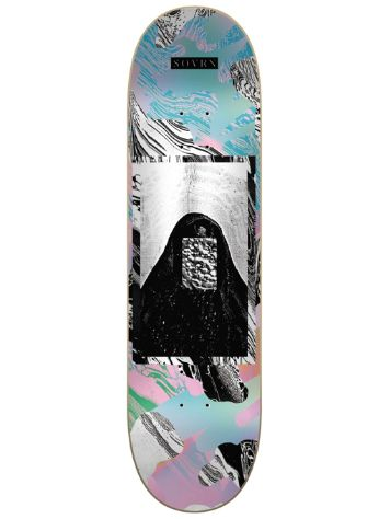 "Sovrn Void 8.25"" Skateboard Deck"